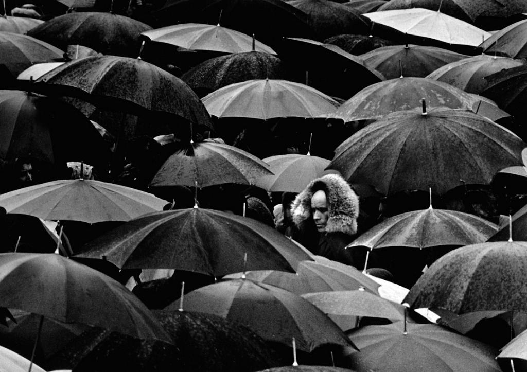 Colecção Chuva